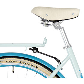 Ortler Sanfjord Citybike blå